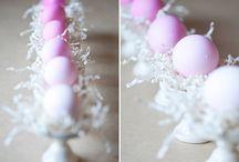Holidays / by Kirsten Hausman