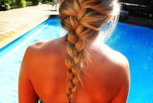 Hair & Beauty / by Country Girl