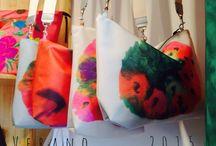 SUSAN WAGNER / boutique Huaca Pucllana / Calle Gral. Borgoño 770 A / Miraflores - Lima