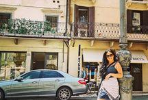 Verona, Italy / June-July 2014 #photos of #Verona #Italy