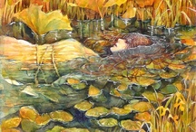 Ophelia - Lady in the Lake