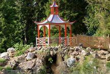 2 for 1 gardens near Ampthill