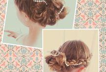 Hair MaQ / Mon activité de coiffeuse maquilleuse