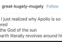Apollo PJO