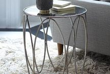 Eclectic furniture / by Matina Brook