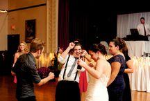 Weddings 1 / by Lilian Byrne
