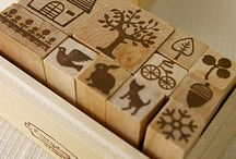 Craft ~ Stamping / by Debbie Leggett