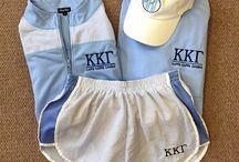 All Things Kappa Kappa Gamma / All Things Kappa Kappa Gamma / by Transcending Greek
