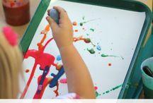 art and craft activities toddler
