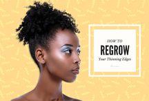 Real Beautiful / The latest posts from Mayvenn's hair & beauty blog, Real Beautiful.