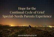 parents/kids diverse needs