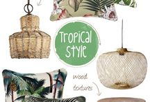 ESTILO TROPICAL