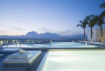 Relax, Revitalise & Rejuvenate / The best spas and places to unwind and detox around the world