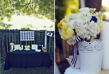 Event Planning Ideas / by Esther Blair