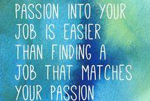Creating my dreamjob / dreamjob