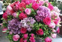 Favorite Flower Shops / Florists we adore