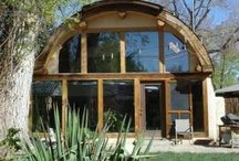 Quonset Hut love / by Callie Mae Rodriguez