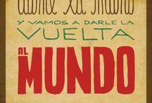 El rincón de pensar / by Maria José Aibar Ortiz