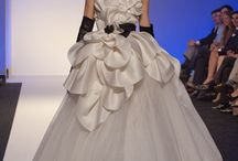 Wedding Gown: I Don't Even Know, But I Like It / by Michelle F