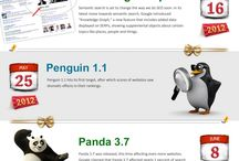 Search and SEO / by Donna Papacosta