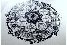 Tattoo Designideen