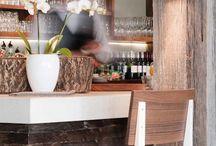 Restaurant Design / by Terrah Walker