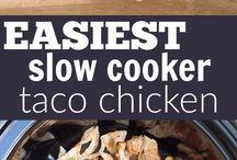 Healthy Crock Pot Meals
