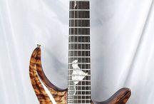 Driskill Guitars
