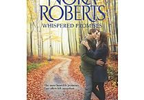 Nora Roberts / by Phyllis Poole