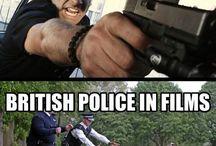 British stuff. Lávly