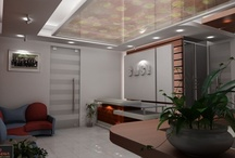 Office Designs / by Interior Design Ideas