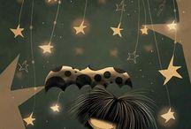 Stars ⭐️✨✨⭐️