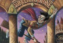 Harry Potter / by J. K. Rowling