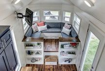 Tiny House Ideas DIY