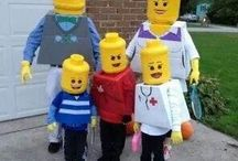 Fancy Dress / Crazy costume ideas