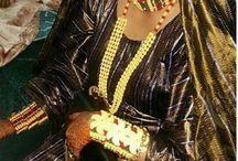 West Africa Fashion