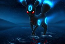 Shini Umbreon the best of ever