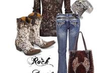 CLOTHES!! / by Jamie Ellison