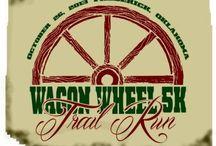 Frederick Wagon Wheel 5k Trail Run