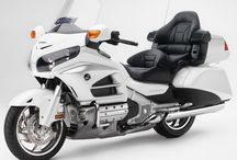 Honda Goldwing & Hayabusa / BEST Motor bike