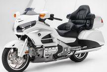 Honda Goldwing & Hayabusa / BEST Motor bike