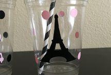 paris cups