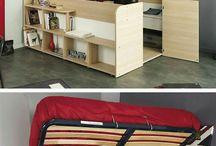 domácí nábytek