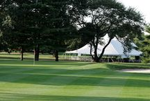 Golf Outings / With our various golf packages and delicious buffet, all you have to do is set the date!