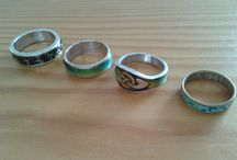 Jewellery Collection / My collection of jewellery, both fashion costume jewellery and fine jewellery.