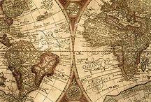 GEOGRAFIA / Geografia mundial e regional.