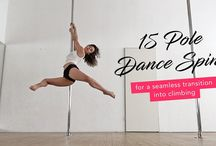 Pole tutorial