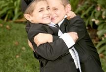 Getting along! / by Linda Bayarena