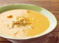 LEAP Carrot Recipes