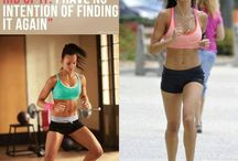 Fitness Inspiration / Looking for inspiration on your fitness journey? Check out these examples that show how you can commit to being fit. Learn tips and tricks to help with your workout and find the encouragement you need to keep traveling the road to a fitter, healthier you!  #InspirationalQuotes #Quotes #Encouragement #Fitness #Happy #HealthyLiving #Inspiration #Gym
